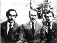 Воспоминания о заслуженном тренере СССР Э. М. Алексеенко