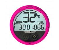CoxOrb Cobalt со скоростью, временем и ударами