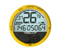 CoxOrb Platinum с GPS-скоростью и записью голоса