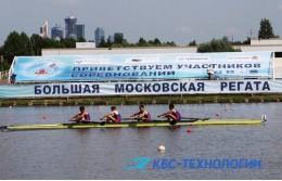 КБС-Технологии принимает участие в Московской регате 2020