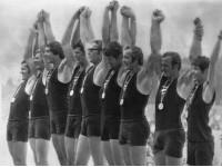 Медалисты Чемпионатов Мира. Команда Новой Зеландии