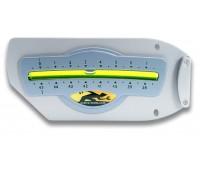 Прибор для измерения и выявления параметров оси