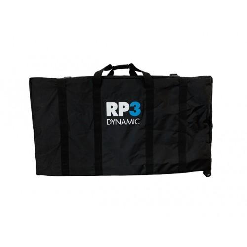 Дорожная сумка с футляром