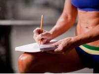 Гигиена и режим тренировки спортсмена