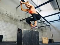 Плиометрические упражнения для всех уровней