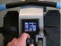 Техническое обслуживание эргометра RP3